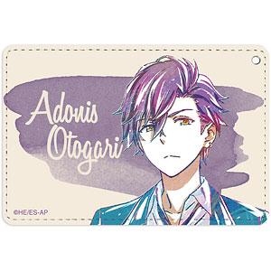 TVアニメ『あんさんぶるスターズ!』 乙狩アドニス Ani-Art 1ポケットパスケース