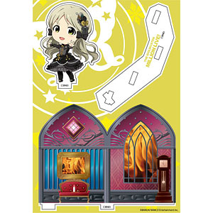 アイドルマスター ミリオンライブ! アクリルキャラプレートぷちU Chrono-Lexica ロコ