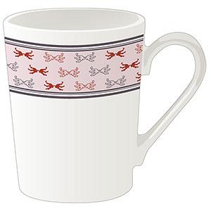 グランブルーファンタジー Valentine Gift マグカップ ルシフェル