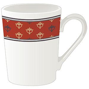 グランブルーファンタジー Valentine Gift マグカップ パーシヴァル