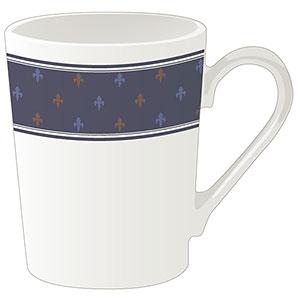 グランブルーファンタジー Valentine Gift マグカップ ジークフリート