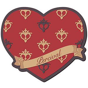 グランブルーファンタジー Valentine Gift コースター パーシヴァル