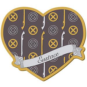 グランブルーファンタジー Valentine Gift コースター ユーステス