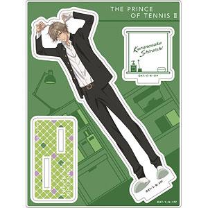 新テニスの王子様 アクリルスタンド(G 白石)