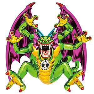 ドラゴンクエスト メタリックモンスターズギャラリー シドー (緑バージョン)