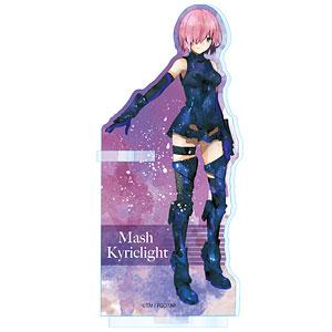 Fate/Grand Order -絶対魔獣戦線バビロニア- ウェットカラーシリーズ アクリルペンスタンド マシュ・キリエライト