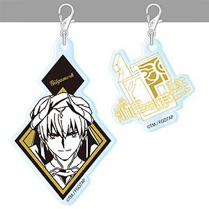 Fate/Grand Order -絶対魔獣戦線バビロニア- アクリメトリー ギルガメッシュ