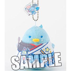 ちゅんコレ 銀魂×Sanrio characters「坂田銀時」