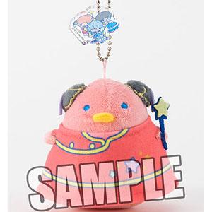 ちゅんコレ 銀魂×Sanrio characters「神楽」