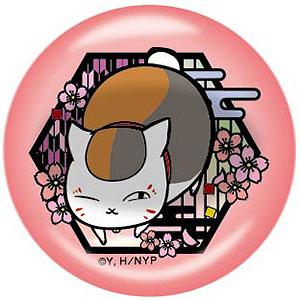 夏目友人帳 切り絵シリーズ 箸置き ニャンコ先生E 桜