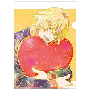 うたの☆プリンスさまっ♪ 四ノ宮那月 Ani-Art クリアファイル