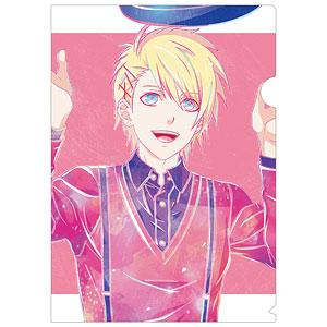 うたの☆プリンスさまっ♪ 来栖翔 Ani-Art クリアファイル