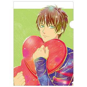うたの☆プリンスさまっ♪ 愛島セシル Ani-Art クリアファイル
