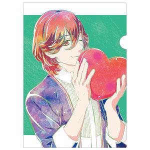 うたの☆プリンスさまっ♪ 寿嶺二 Ani-Art クリアファイル