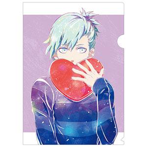 うたの☆プリンスさまっ♪ 美風藍 Ani-Art クリアファイル