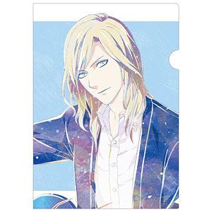 うたの☆プリンスさまっ♪ カミュ Ani-Art クリアファイル