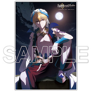 『Fate/Grand Order -絶対魔獣戦線バビロニア-』ギルガメッシュ アクリルスタンド