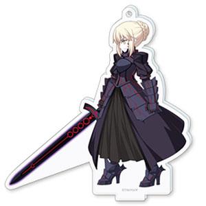 Fate/Grand Order バトルキャラ風アクリルスタンド(セイバー/アルトリア・ペンドラゴン〔オルタ〕)