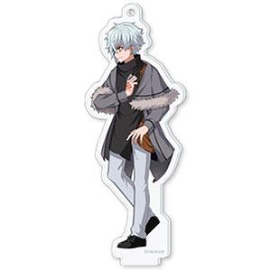 Fate/Grand Order バトルキャラ風アクリルスタンド(カドック・ゼムルプス)