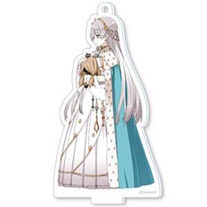 Fate/Grand Order バトルキャラ風アクリルスタンド(キャスター/アナスタシア)
