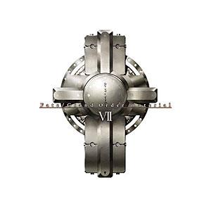 Fate/Grand Order material VII (書籍)