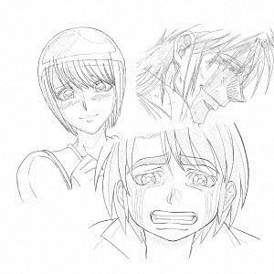 CD ロザリーナ / Over me 期間生産限定盤 (TVアニメ「からくりサーカス」第3クールオープニングテーマ)