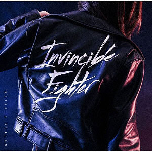 CD RAISE A SUILEN / Invincible Fighter 通常盤