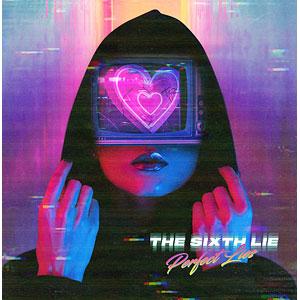 CD THE SIXTH LIE / Perfect Lies 初回限定盤