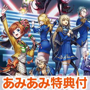 【あみあみ限定特典】CD メギド72 -music box- 初回限定盤
