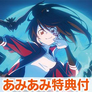 【あみあみ限定特典】BD 劇場版 BLACK FOX (Blu-ray Disc)
