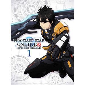BD ファンタシースターオンライン2 エピソード・オラクル 第1巻 初回限定版 (Blu-ray Disc)