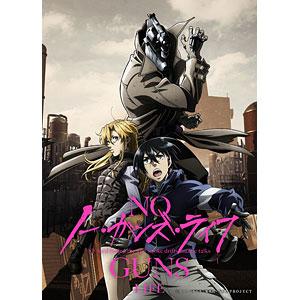 BD ノー・ガンズ・ライフ Blu-ray BOX 4 初回生産限定