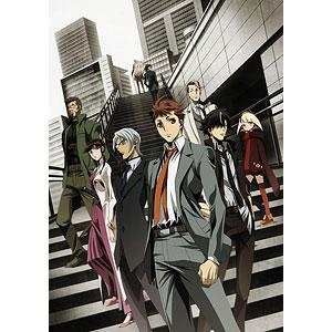 BD 警視庁 特務部 特殊凶悪犯対策室 第七課 -トクナナ- 第3巻 (Blu-ray Disc)