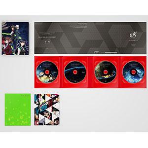 【特典】BD 革命機ヴァルヴレイヴ Blu-ray Disc BOX 完全生産限定版