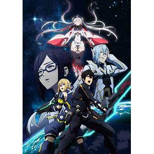 BD ファンタシースターオンライン2 エピソード・オラクル 第9巻 初回限定版 (Blu-ray Disc)