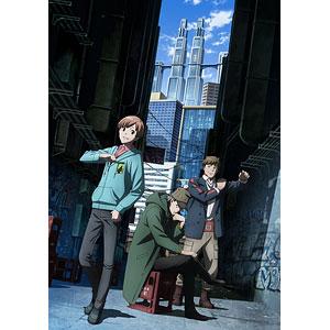 BD 歌舞伎町シャーロック Blu-ray BOX 第4巻