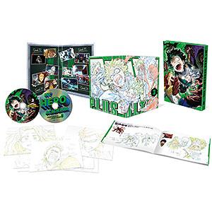 BD 僕のヒーローアカデミア 4th Vol.3 Blu-ray 初回生産限定版