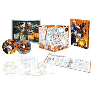 BD 僕のヒーローアカデミア 4th Vol.4 Blu-ray 初回生産限定版