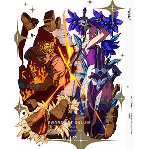 DVD ソードアート・オンライン アリシゼーション War of Underworld 4 完全生産限定版