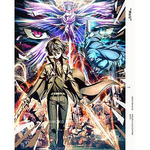 DVD ソードアート・オンライン アリシゼーション War of Underworld 7 完全生産限定版