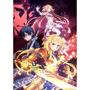DVD ソードアート・オンライン アリシゼーション War of Underworld 8 完全生産限定版