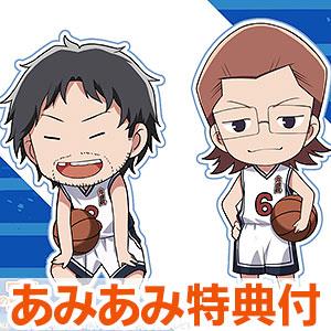 【あみあみ限定特典】BD あひるの空 Blu-ray BOX vol.3