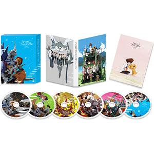 BD デジモンアドベンチャー tri. Blu-ray BOX