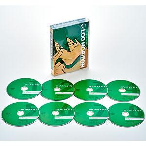 BD ログ・ホライズン 第1シリーズ Blu-ray BOX コンパクトエディション