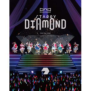 "BD 「少女☆歌劇 レヴュースタァライト」3rdスタァライブ""Starry Diamond"" Blu-ray"