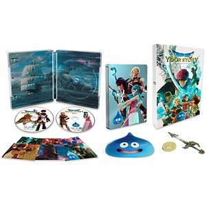 BD ドラゴンクエスト ユア・ストーリー Blu-ray 完全数量限定豪華版