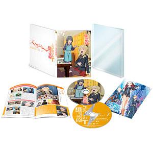 DVD とある科学の超電磁砲T Vol.7 初回仕様版