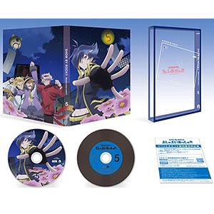 BD TVアニメ SHOW BY ROCK!!ましゅまいれっしゅ!! Blu-ray 第5巻