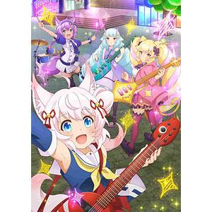 BD TVアニメ SHOW BY ROCK!!ましゅまいれっしゅ!! Blu-ray 第6巻