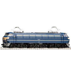 HO-2509 国鉄 EF66形電気機関車(後期型・プレステージモデル)
